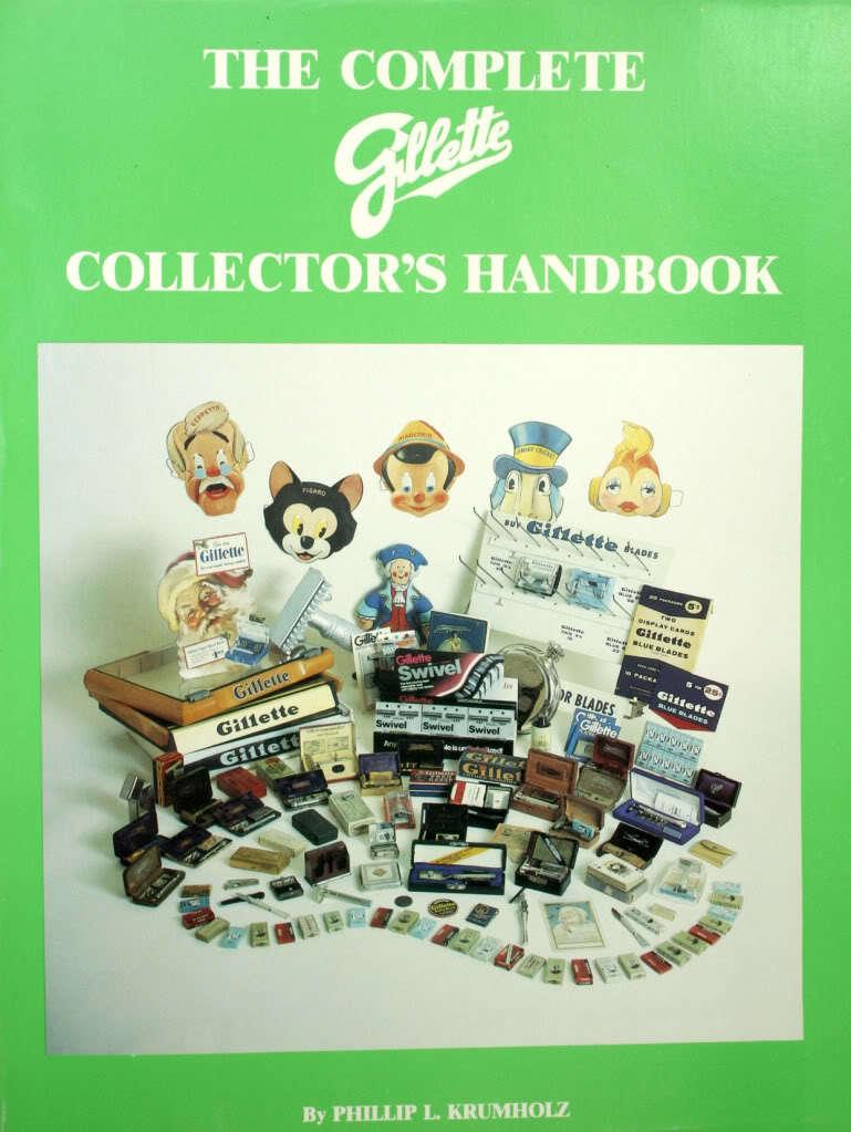 Gillette Handbook